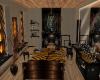 Tigers Eye bedroom