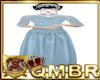 QMBR Chinese Dress BB