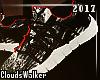 AlphaWolf Sneakers