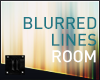 //Blurred Lines Room III