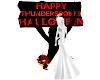 THUNDERSDOMES Halloween