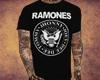 RR| IV Ramones t-shirt