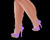 M/ Zapato Lila