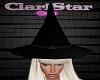 Witch Black Hat