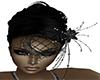 SCP-Goth Veil + Hair