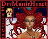 Demon Wild RED fem