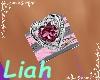 Liahs Pink Camo Wedding