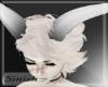Demonic Angel Horns