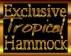 ExclusiveTropicalHammock