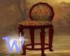 *W* Fine Victorian Chair