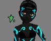 Neon Rave Skin Ice F