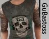 Regata DJ Skull