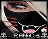 ♛ Rawr Mask
