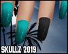 💀 | Joss - Nails