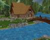 Hidden Lake Cabin
