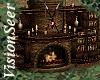 Emberglow Fireplace