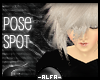 PoseSpot| Rejected