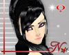 N.F AMAL Silky Black