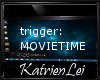 KL* Movie Theater