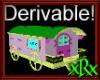 Derivable Caravan