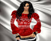 HM*CHRiSTMAS Sweater
