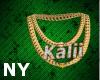 [NY] Kalii Custom