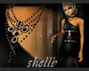 (FG) Diva Necklace