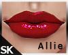SK  Berry Lipstick Allie
