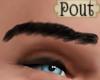 FOX eyebrows