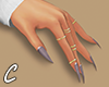 ℂ. Der Nails W Rings 1