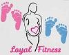 Loyal Pregnancy Posters