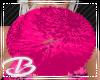 Cheer Pink Pompoms