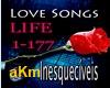 love song aKm