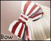 +Little Merry+ Hair Bow