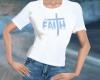 TF* Christian Faith Tee