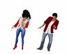 Dance, Dance, Dance 1