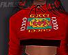 F' Red Gucci Wucci Pucci