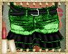 [h] WildSkirt_Green