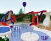 clbc water fun