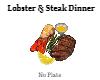 Lobster & Steak (NP)