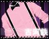[TSU] Gentleman Pink