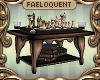 F:~ Chess Table