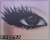 [B] .Doll eyes.