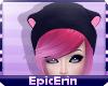 [E]*KittyCat Hat 10*