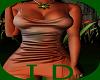 I.D.LARRA RL DRESS.11