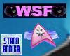 WSF GEM BADGE