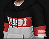 1991Graphic Hoodie ..