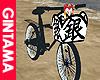 [ROME]GINTAMA bicycle