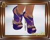 AD! Cat 1 Heels