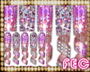 FEC TWIST GLITZ NAILS